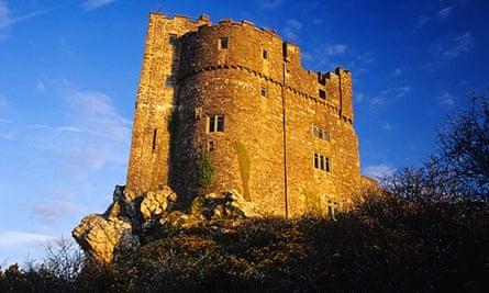 Castle Roch.