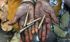 Tobacco, the single biggest source of NCD's will cause 10 million deaths by 2030