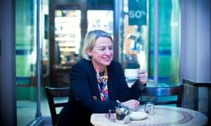 Natalie Bennett: 'a horrible listen'.