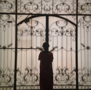 My Absence My little sister stands in the foyer of the Cairo apartment her and my family share. My visits from London are irregular because of finances, or a lack of. I am her favourite sibling out of the four others, she says. And my absence reduces her to an eery sadness for an eleven year old