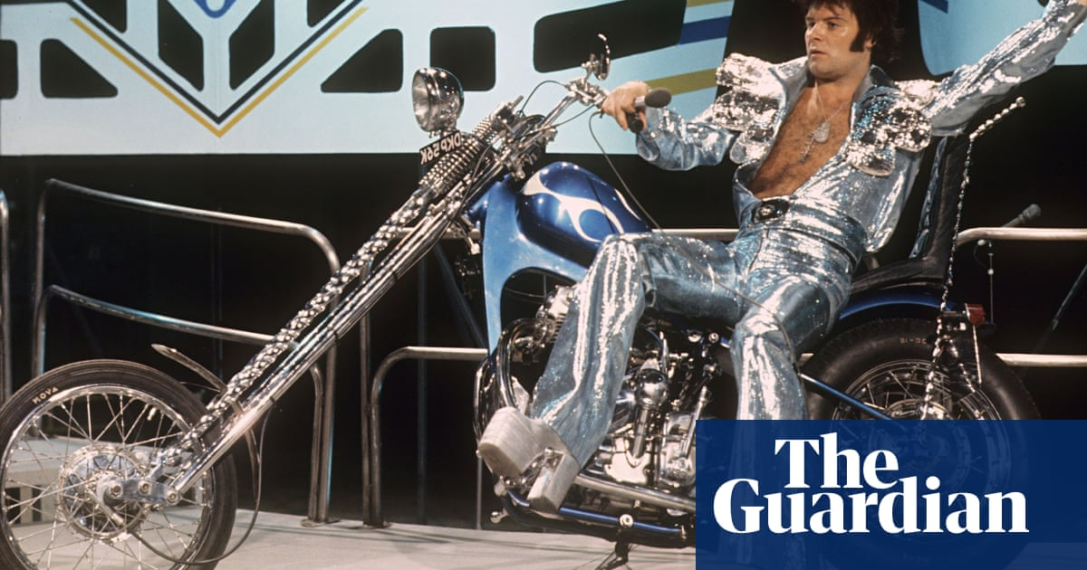 The Gary Glitter fans who still follow the leader | Music | The Guardian