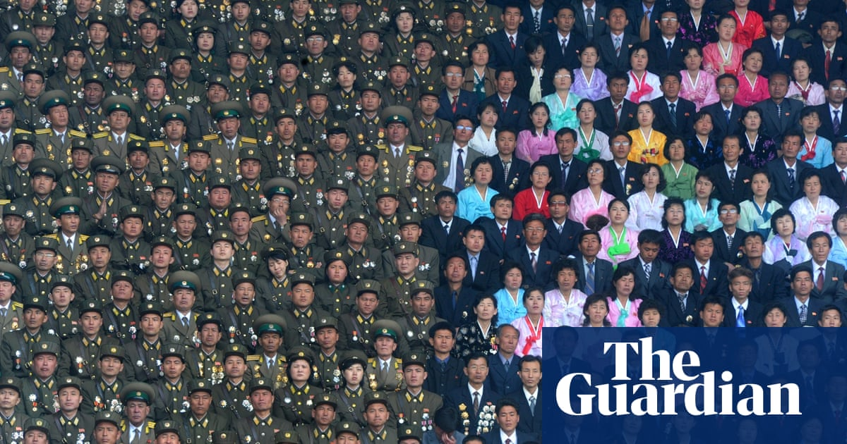 Are you special, basic or complex? Behind North Korea's