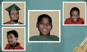 Trayvon Martin art
