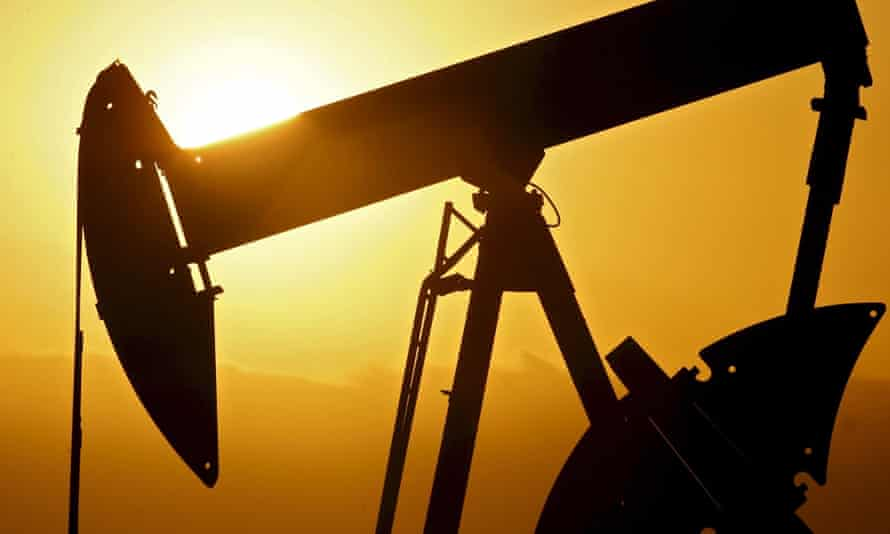 When will the sun set on oil production? To maintain current consumption we need to find an additional three million barrels a day.