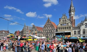 Top Alternative City Breaks In Europe Travel The Guardian - 6 european city escapes perfect for a weekend