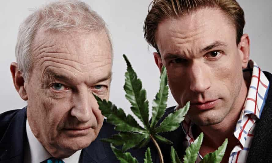 Cannabis on Trial