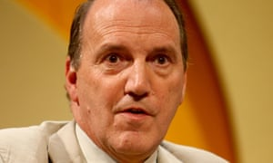 Simon Hughes, the justice minister.