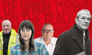 Building blacklist composition Saturday features