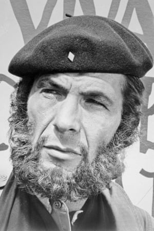 <strong>1969 </strong>An offbeat portrait of Leonard Nimoy