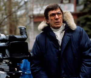 <strong>1988 </strong>Leonard Nimoy directs his film The Good Mother