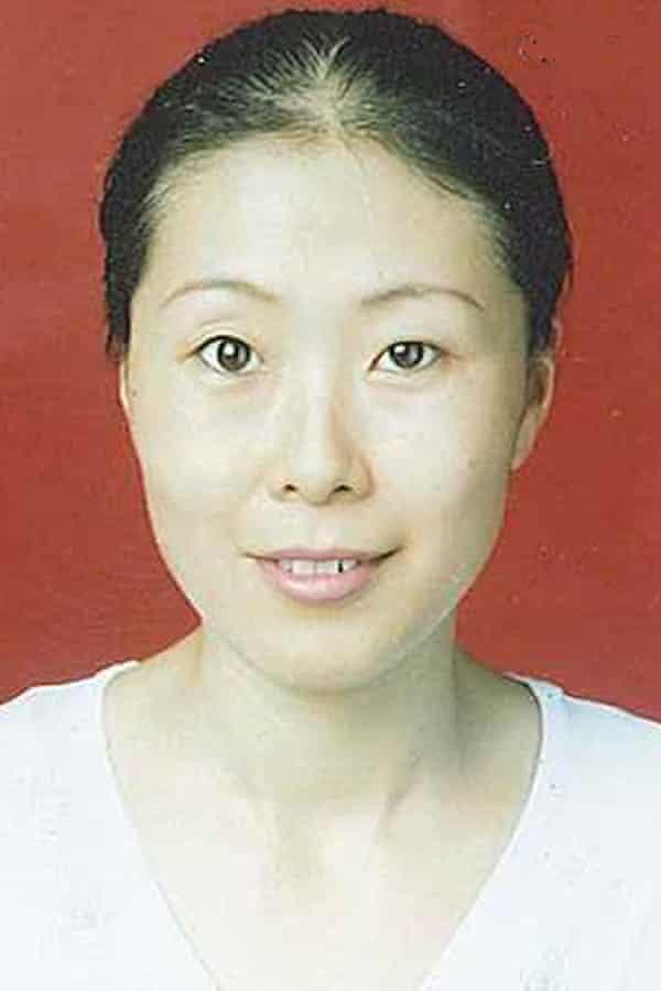 Rui Li, who was killed by Pierre Legris.