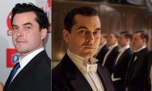 Trystan Gravelle, trained at RADA and has had many thetre roles including several Shakespeare productions. Gravelle is now a series regular in ITV's Mr Selfridge
