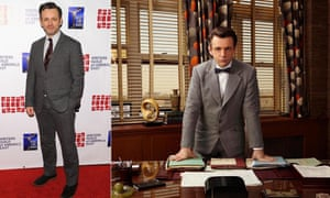 Michael Sheen recieved a Golden Globe award nomination for his portrayal of Dr. William Masters in 'Masters of Sex. With films such as Frost/Nixon, 'TRON: Legacy' and 'The Twilight Saga's, under his belt, Sheen is no stranger to the big screen
