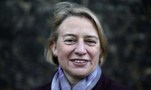 Green party leader Natalie Bennett: media attention is product of Greens' rising fortunes.
