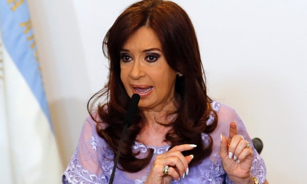 Alberto Nisman was found dead after accusing President Cristina Fernandez de Kirchner of seeking to whitewash Iran's alleged involvement in a 1994 bomb attack on Argentinian soil.