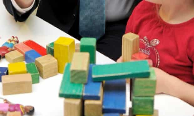 childcare stock