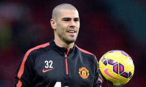 Víctor Valdés would be an ideal replacement for Manchester United if David de Gea does leave