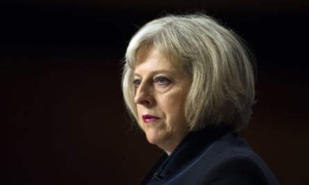 Theresa May is a contender to succeed David Cameron as leader of the Conservative party should he decide step down after the general election in May.