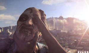 Dying Light review – a scarily immersive experience | Games