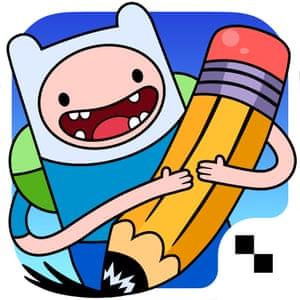 Adventure Time Game Wizard app logo.jpg