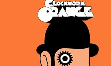 Anthony Burgess's A Clockwork Orange