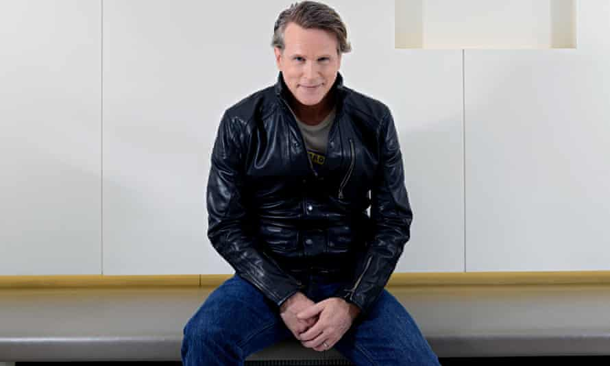 Cary Elwes, star of the Princess Bride