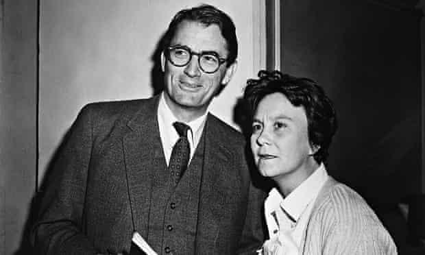 Harper Lee Gregory Peck