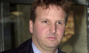 Prince Charles's former spin doctor Mark Bolland is one of the subjects of the BBC film