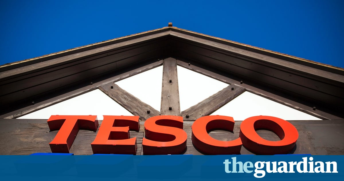 We Feel Betrayed The Towns Abandoned By Tesco