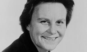 Harper Lee in 1963, a year before she stopped speaking to the press.