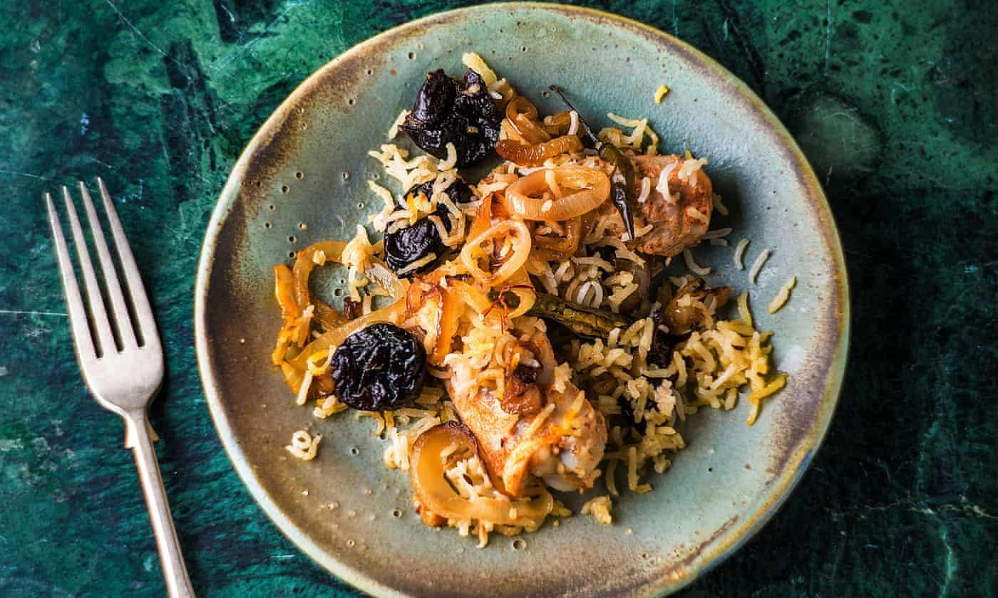 20 best chicken recipes: part 3