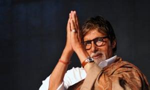 Bachchan in Mumbai