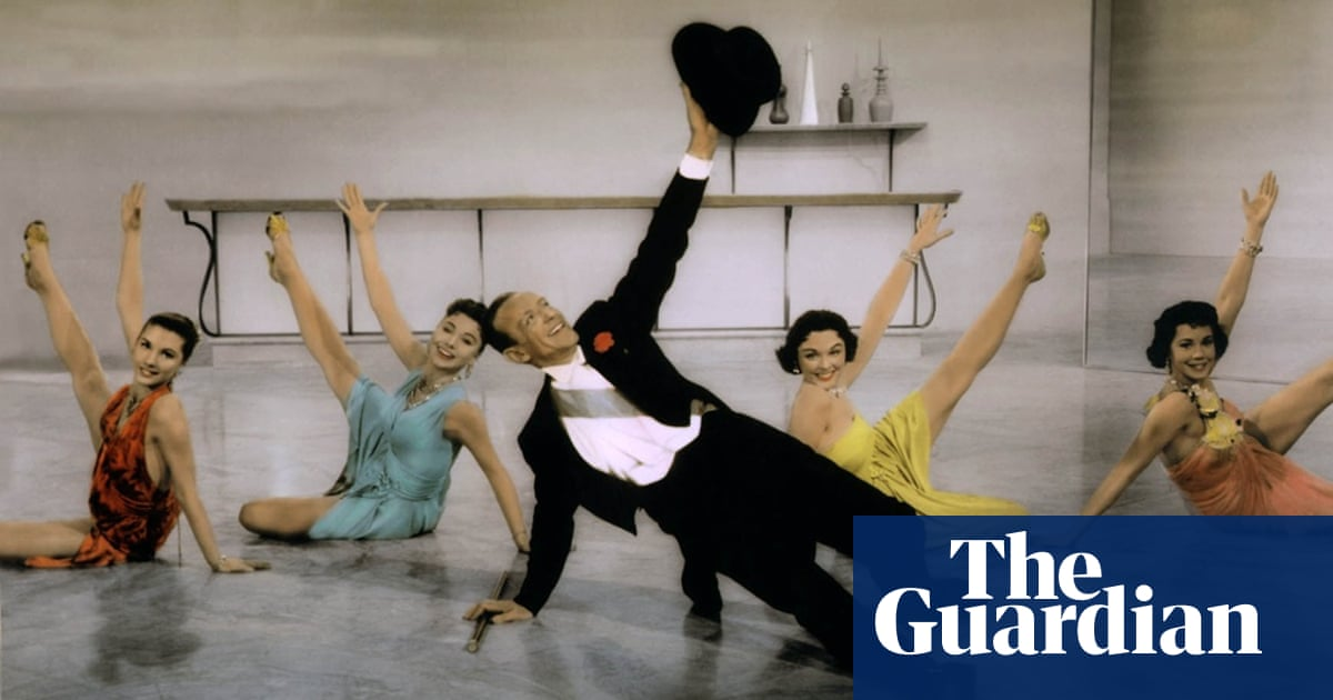 Clip joint: five of the best tap-dancing scenes in the