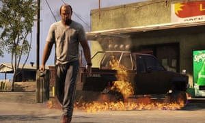 Five reasons why Grand Theft Auto V has sold 45m copies