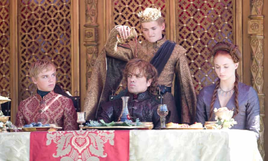 Game of Thrones: a feast for fantasy fans