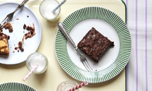 Ruby Tandoh brownies