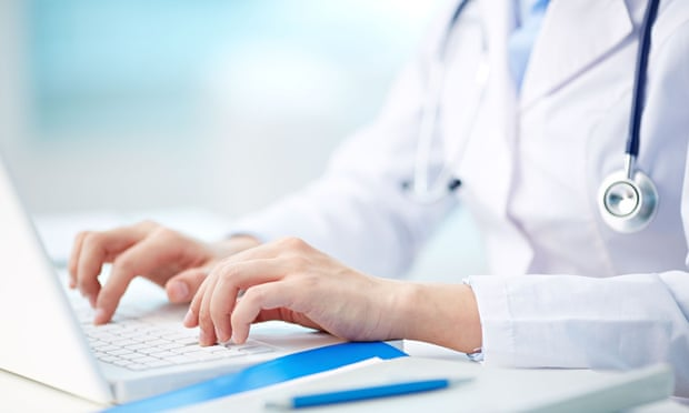 What's that all about? A doctor writes … Photograph: Dmitriy Shironosov/Alamy