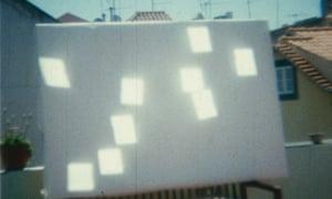 Heat Ray, 2010, by Gusmão + Paiva