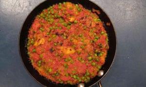 Tom Norrington-Davies's corned beef hash