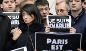 Charlie Hebdo Paris