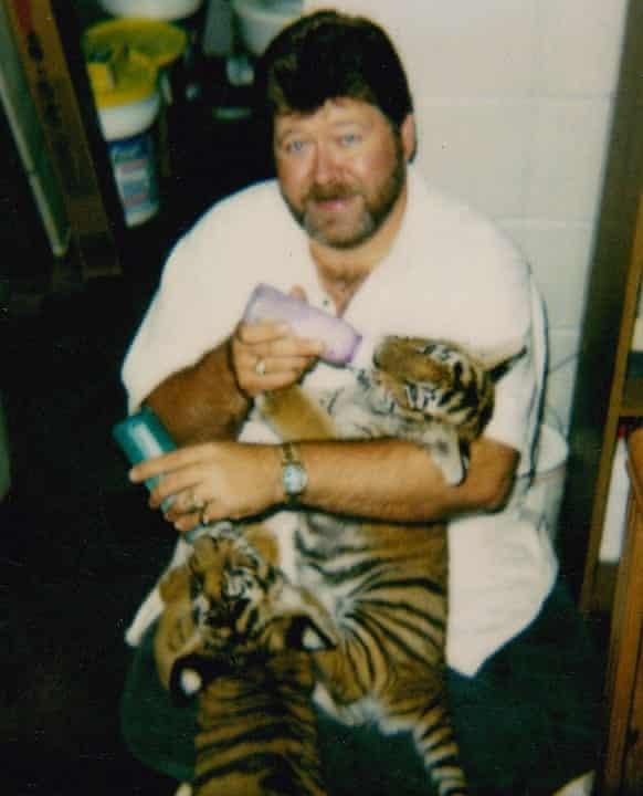 tony small tigers