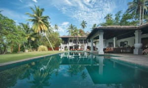 Mandalay Lake Villa, Sri Lanka
