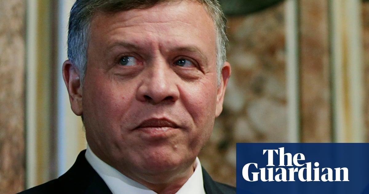 Jordans King Abdullah Vows Relentless War Against Isis
