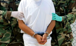 guantánamo bay detainee