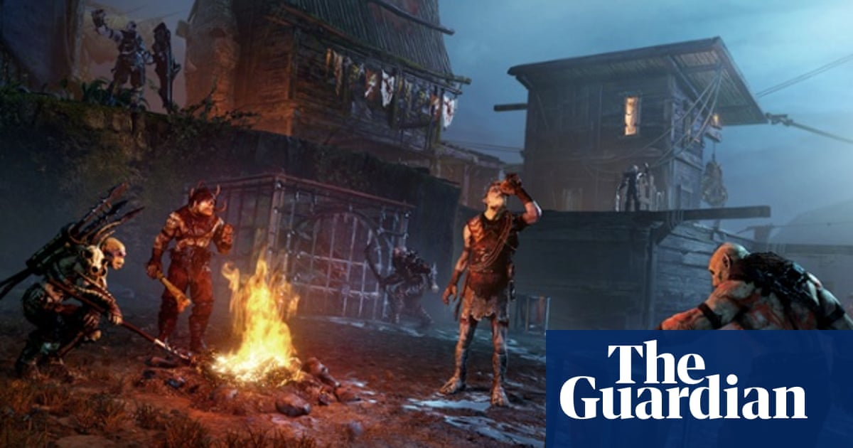 Lonely planet: the solitude of open-world games when the story is
