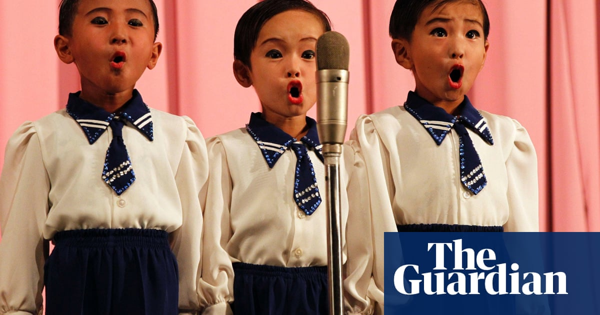 Ask a North Korean: do you learn foreign languages?   World news