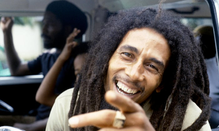 Bob Marley At 70 Legend And Legacy Music The Guardian