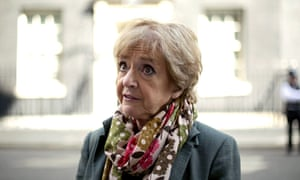 Labour MP and public accounts committee chairwoman Margaret Hodge.