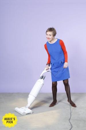Sebo Felix vacuum
