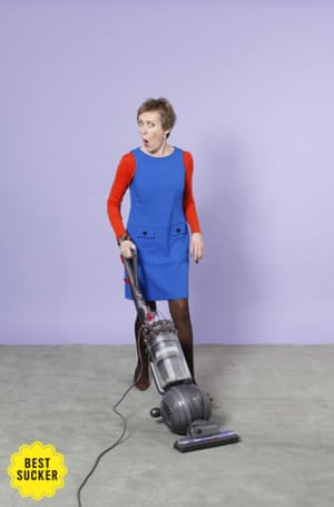 Best vacuum cleaners? Suck it and see | Technology | The Guardian